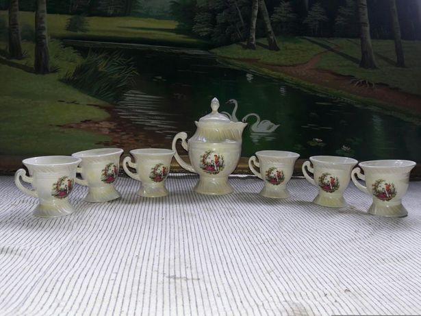 Продам кофейный, чайный набор