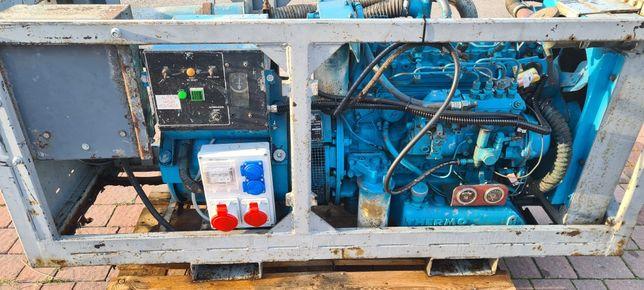 Agregat prądotwórczy 13 kw podkontenerowy TERMO KING