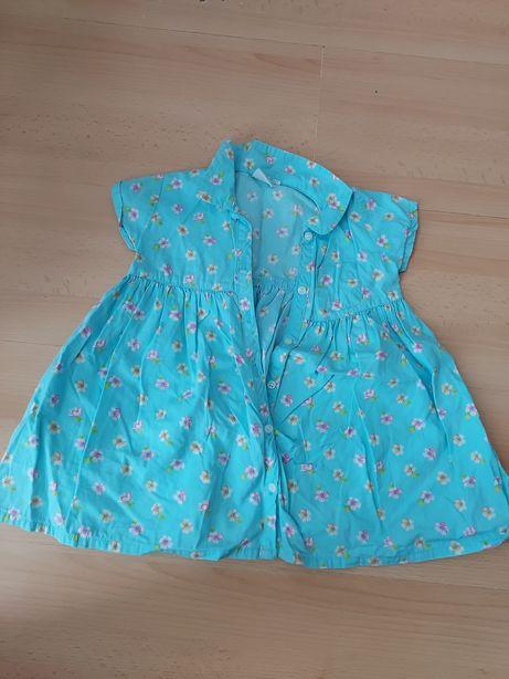 Sukieneczka rozmiar 80