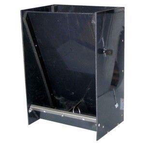 Automat paszowy tucznikowy, na sucho, dwustanowiskowy AP2T DUŻY