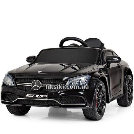 Детский электромобиль M 4010 еблр-2 Mercedes, Дитячий електромобiль