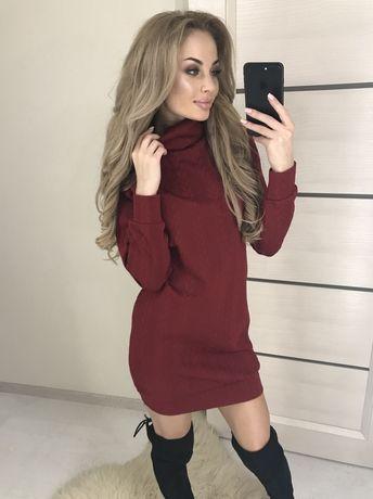 Платье-гольф 42-44 размер