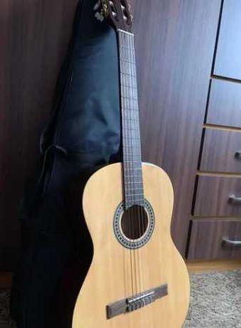 violão giannini GCX-15 N