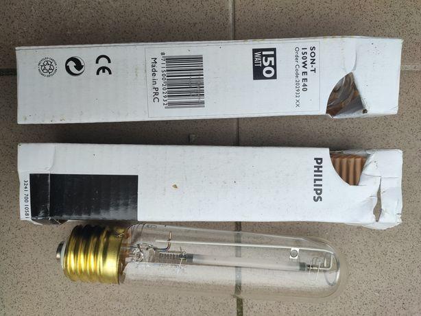 PHILIPS SON-T 150W E E40 Лампа натриевая высокого давления