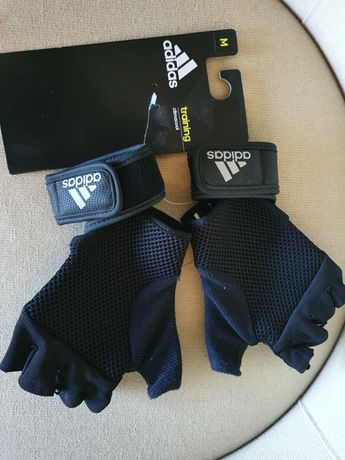 Luvas Adidas NOVAS Training Climacool
