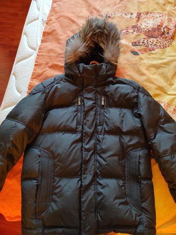 Пуховик ,куртка зимний