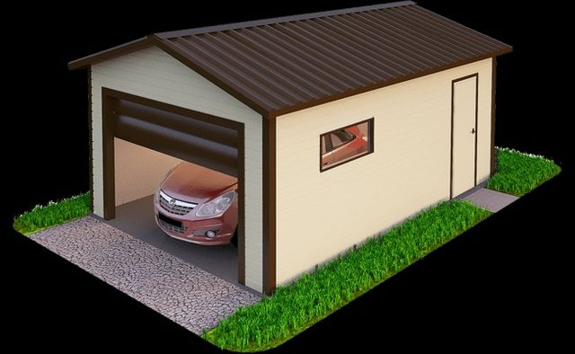 Продам гараж в кооперативе Лада