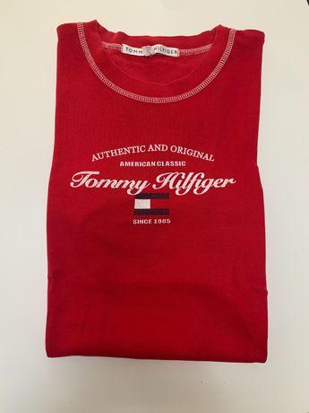 Vintage koszulka tommy Hilfiger