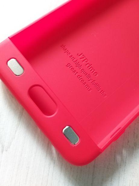 Etui na telefon NOWE Samsung J7 Prime