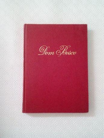 Livro Dom Bosco - edições salesianas