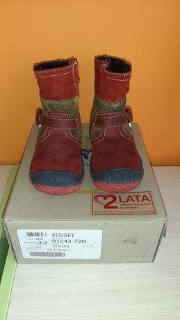 Nowe buty Bartek rozmiar 22