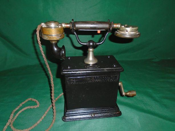 Zabytkowy Telefon z Lat 30 stych