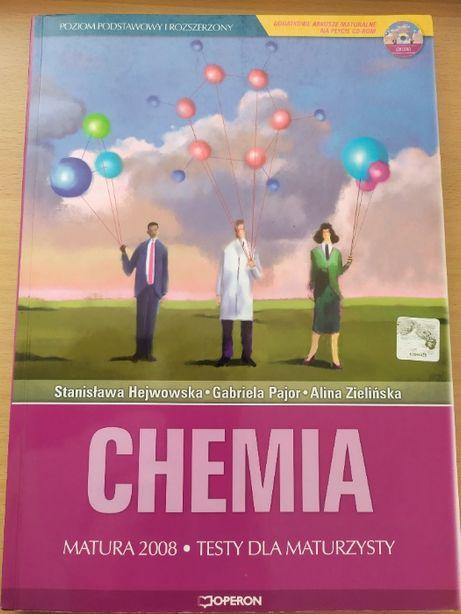 Chemia, testy dla maturzysty, nowa matura, Operon