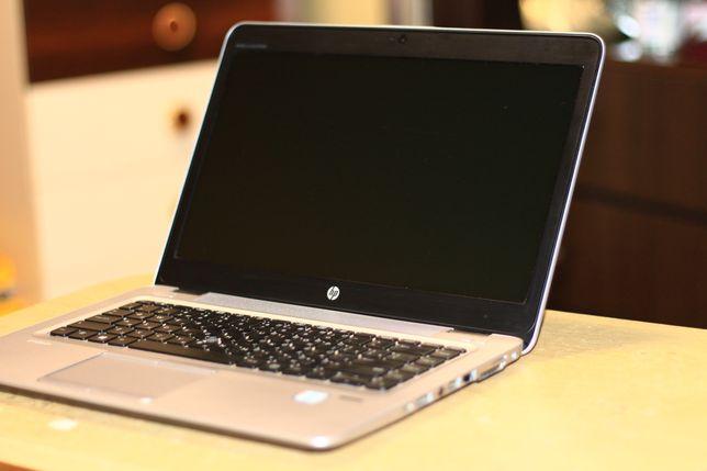 Ноутбук  HP EliteBook 840