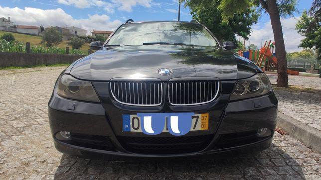 BMW 320D  163CV - Nacional