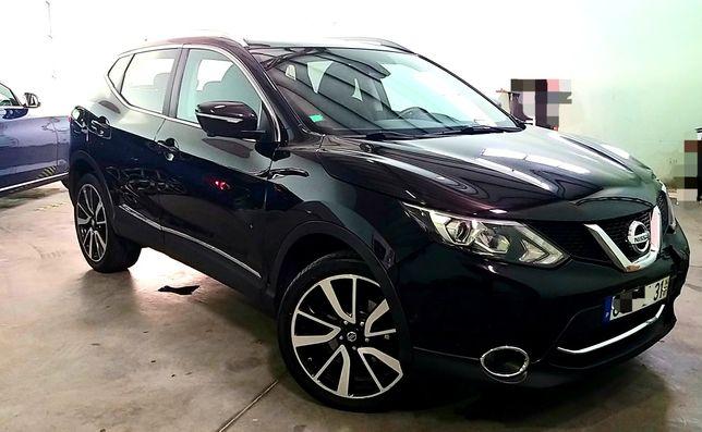 Nissan Qashqai Tekna Premium FULL EXTRAS