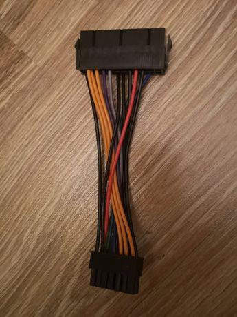 Adapter przejściówka zasilacza 14PIN 24PIN Lenovo
