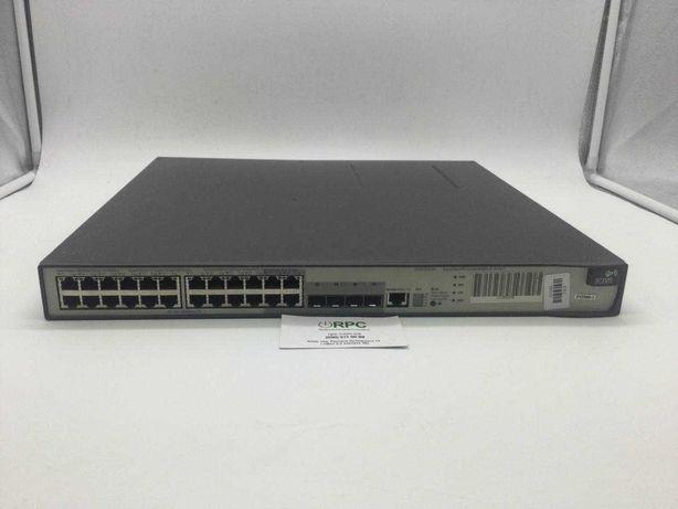 Управляемый коммутатор L2 3COM Switch 5500G-EI 24-Port (3CR17254-91)