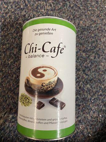Chi cafe balance kawa guarana magnez