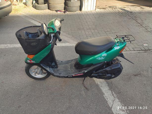 Honda Dio Cestra
