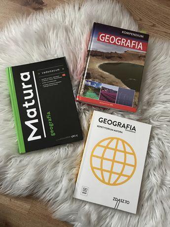 Geografia matura repetytorium i kompendium nowa era greg vadamecum
