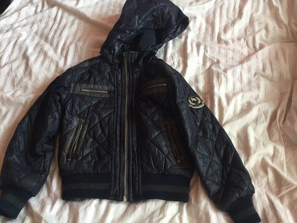 Куртка демисезонная 350 грн