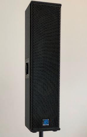 Bayor Audio DA46 A KOLUMNY AKTYWNE + pokrowce / jak nowe