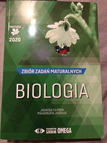Biologia Jadwiga Filipska OMEGA