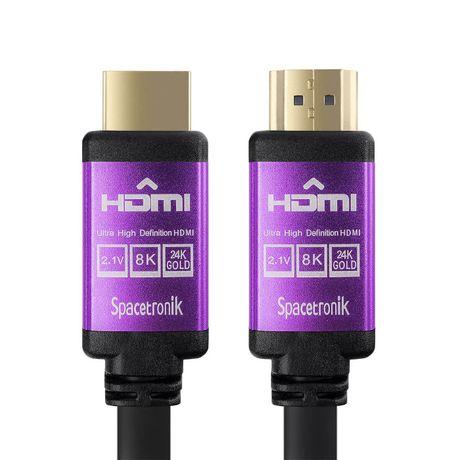 Kabel HDMI 2.1 8K UHD