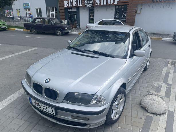 BMW 318i 1.9Бензин