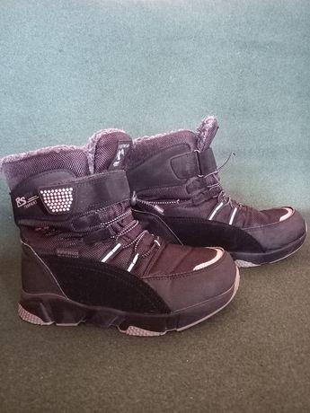 Ботинки ТОМ.М зимние для мальчика