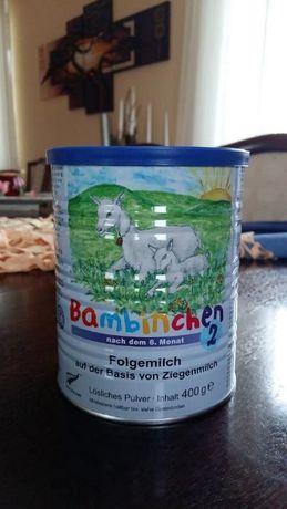 Mleko Kozie , BAMBINCHEN 2