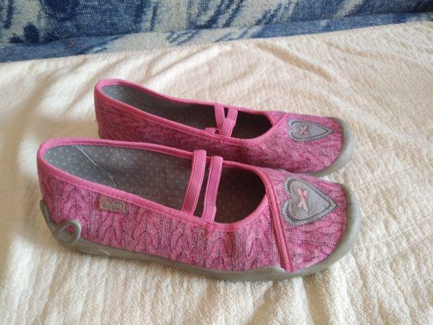 Befado buty dziewczęce .