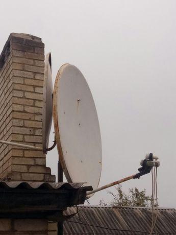 продам спутниковые антены