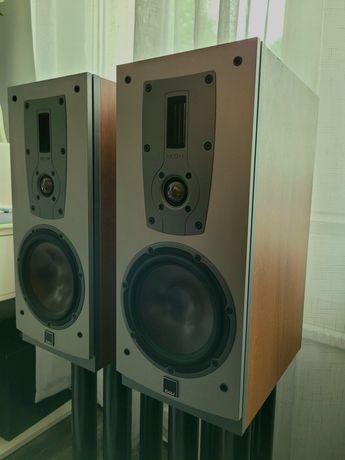 Monitory Dali Ikon 2 MK1 ze statywami