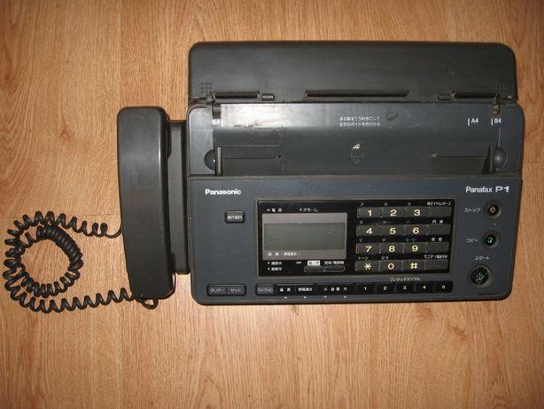 телефон-факс Panasonic P1