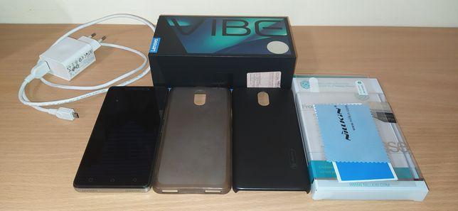 Смартфон Lenovo Vibe P1m (P1ma40) 2/16 ГБ
