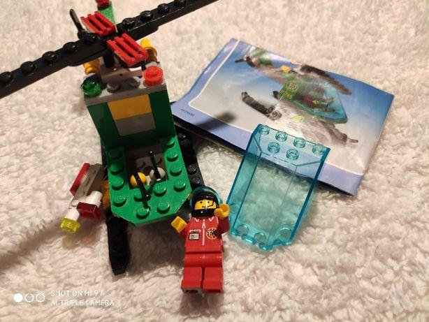 Klocki LEGO System 6425 helikopter