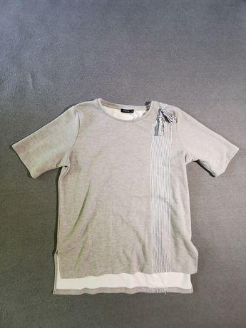 Elegancka bluzka koszula koszulka