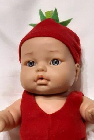 Испанский анатомический  Пупс J.Berna 25 см.  для девочки. Кукла.