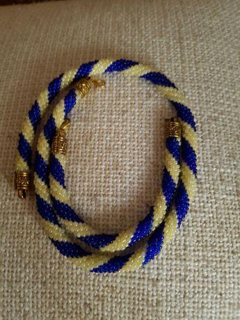 Biżuteria ręcznie wykonana