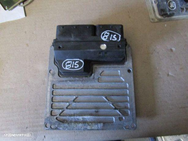 Centralina A2711538579 A0014466902 MERCEDES / W203 / 2004 / 1.8I / SIEMENS /