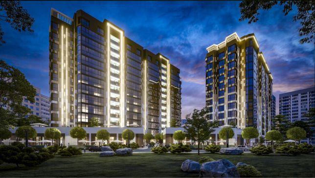 Продаётся 2-х комнатная квартира ЖК «Comfort City Рыбинский».