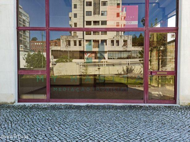 Escritório na Fernão de Magalhães, Coimbra