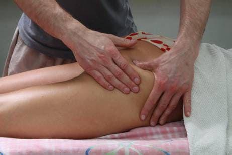 Антицеллюлитный и классический массаж. Метро Г. Труда