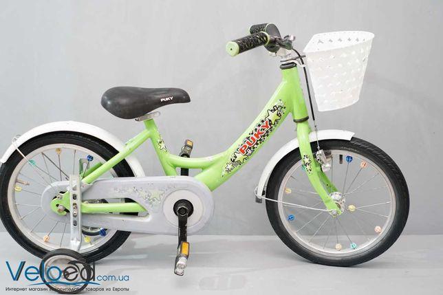 Велосипед Puky Specialized Беговел  алюмінієвий