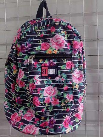 Милые прогулочные рюкзаки ST. RIGHT серии BP9 для девочек, три вида