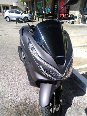 Mota Honda PCX 125