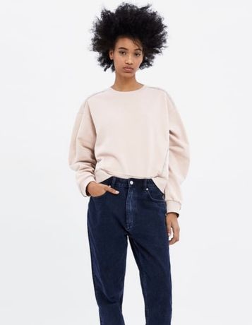 Світшот Zara