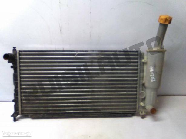 Radiador Da água Fiat Punto (188_) 1.2 60 (188.030, .050, .130